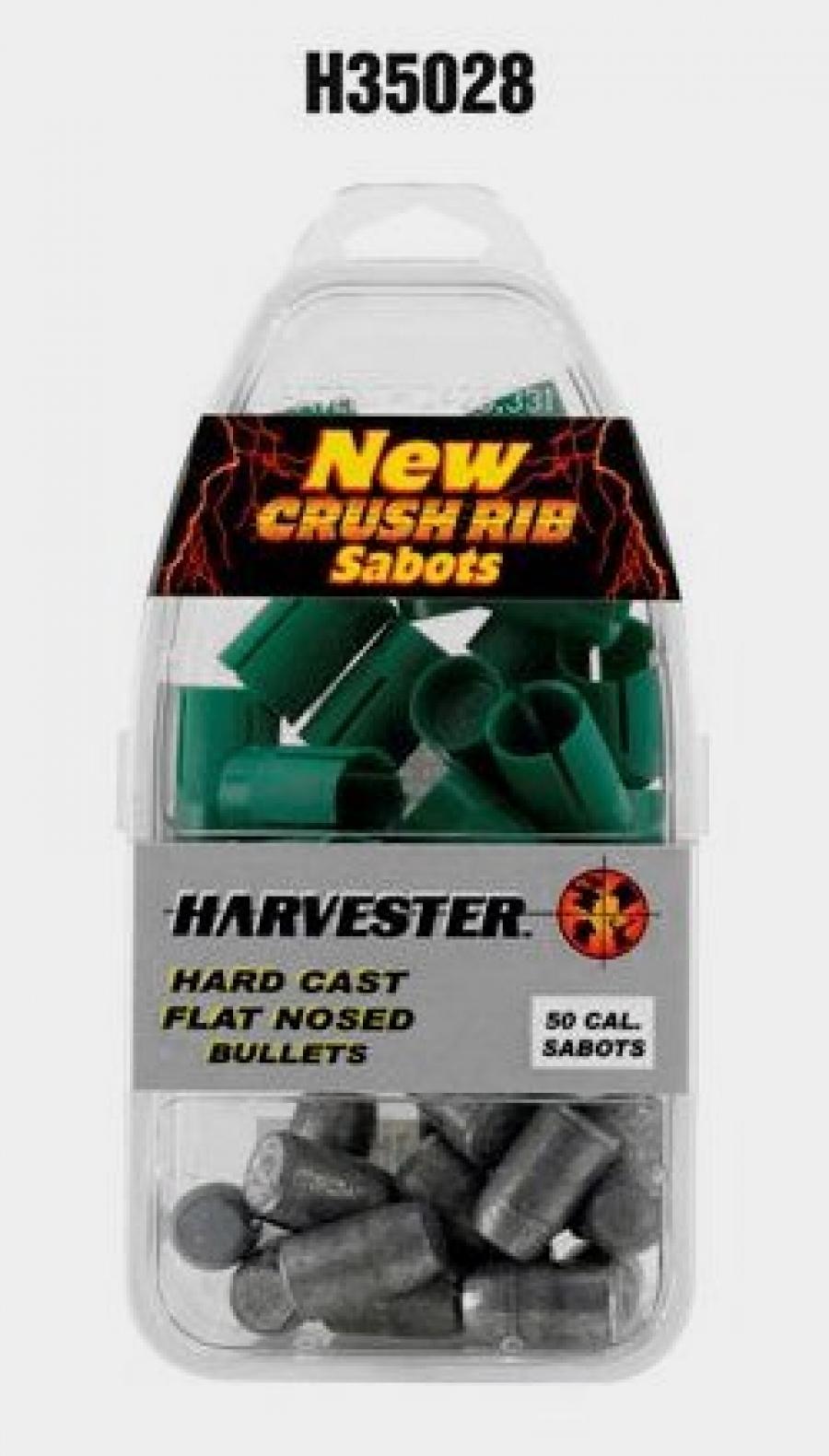 50 Cal. Sabot 280 gr. .429 Hard Cast Bullet - Pack Qty: 20